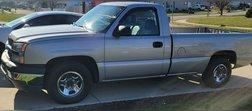 2004 Chevrolet Silverado 1500 C1500