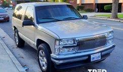 1999 Chevrolet Tahoe Base