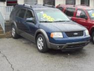 2007 Ford Freestyle SEL