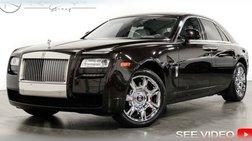 2014 Rolls-Royce Ghost Base