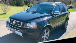 2011 Volvo XC90 3.2 R-Design