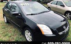 2008 Nissan Sentra 2.0 SL