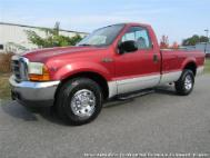 2001 Ford F-250 Super Duty XLT Regular Cab Lon