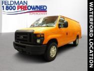 2013 Ford E-Series Van E-250