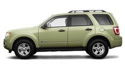 2009 Ford Escape Hybrid HEV