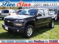 2009 Chevrolet Colorado LT