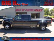 2011 Ford F-450 Super Duty King Ranch
