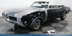 1969 Oldsmobile Convertible