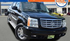 2006 Cadillac Escalade EXT Base