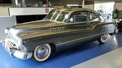 1950 Buick CLEAN TITLE/ RESTORED