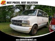 1997 Chevrolet Astro LS