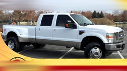 2008 Ford F-350