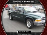 2002 Dodge Dakota SLT Plus