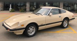 1982 Datsun 280ZX GL