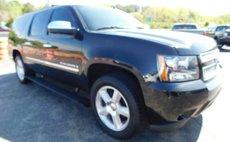 2009 Chevrolet Suburban LTZ 1500