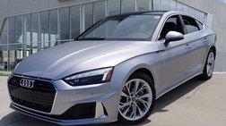 2020 Audi A5 Sportback 2.0T quattro Premium Plus