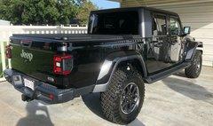 2020 Jeep Wrangler OVERLAND