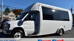 2019 Ford E-Series Chassis E-350 SD