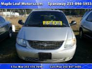 2004 Chrysler Town and Country Limited