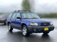 2004 Subaru Forester X