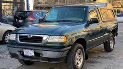 1999 Mazda B-Series Truck SX