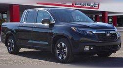 2020 Honda Ridgeline RTL