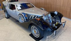 1984 Mercury Cougar TIFFANY