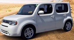 2013 Nissan Cube 1.8 SL