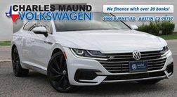 2019 Volkswagen Arteon 2.0T SEL R-Line 4Motion