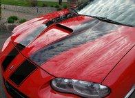 2000 Chevrolet Camaro