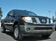 2006 Nissan Frontier XE King Cab