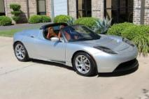 2008 Tesla Roadster Base