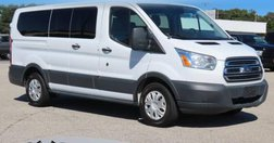 2015 Ford Transit Passenger 150 XL