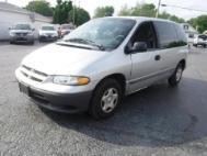 2000 Dodge Caravan Base