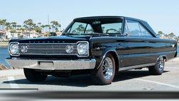 1966 Plymouth 426 Hemi 4 Speed