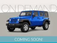 2016 Jeep Wrangler Unlimited Sport S Sport Utility 4D