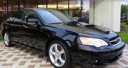 2006 Subaru Legacy 2.5 GT Limited
