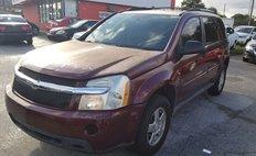 2007 Chevrolet Equinox LS