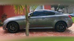2013 Infiniti G37 Coupe x