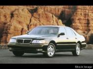 1999 Infiniti Q45 Touring