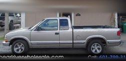 1999 Chevrolet  LS Ext. Cab 2WD