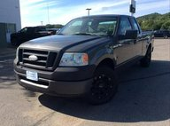 2007 Ford F-150 SuperCab