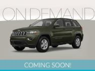 2017 Jeep Grand Cherokee 75th Anniversary Edition Sport Utility 4D