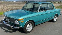 1973 BMW 2 Series