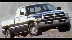 1999 Dodge Ram 1500 Base