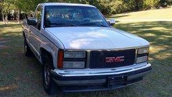 1991 GMC Sierra 1500 C1500