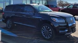 2019 Lincoln Navigator L Select