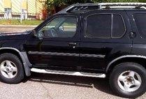 2003 Nissan Xterra SE