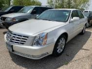 2010 Cadillac DTS Luxury Collection