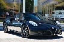 2016 Alfa Romeo 4C Base